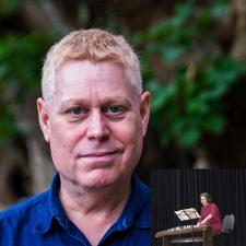 Alex Kerr in Conversation: Lost Japan