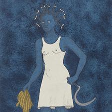 Mirror, Mirror: Alison Saar Artist Talk