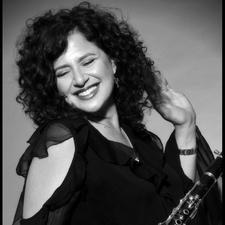 Anat Cohen Quartetinho