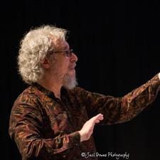 Adam Rudolph/Go: Organic Orchestra and Brooklyn Raga Massive RAGMALA - A Garland of Ragas