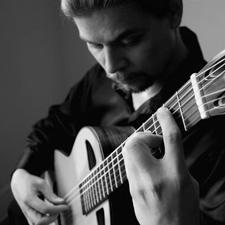 ¡Guitarra! Christopher Ladd