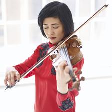 Jennifer Koh: Bach and Beyond