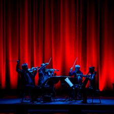 Kronos Quartet: Fifty for the Future