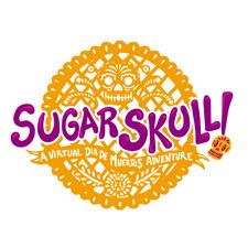 Sugar Skull! A Virtual Dia de los Muertos Adventure!